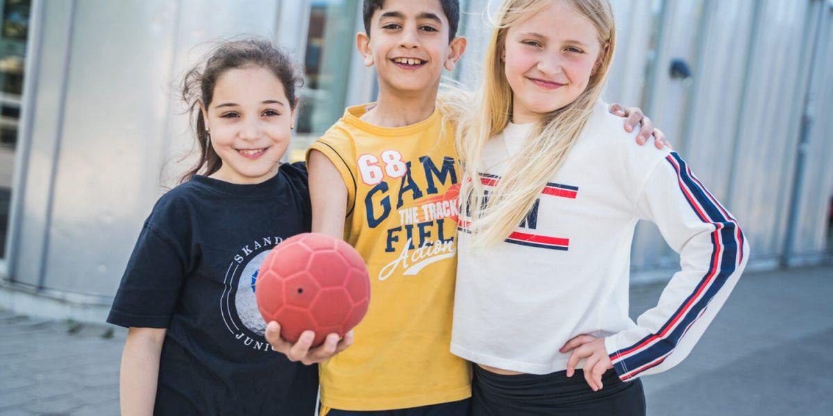 Ovbollochskola Handbollsskola för alla 19