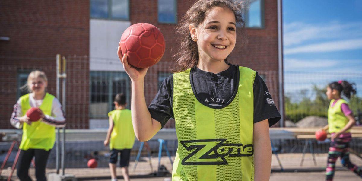Ovbollochskola Handbollsskola för alla 21